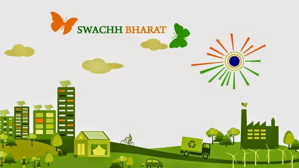 Essay on Swachh Bharat Abhiyan (Clean India Mission Essay)